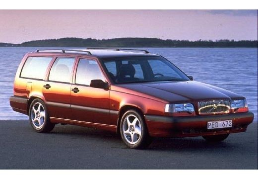 Volvo 850 1995-1997