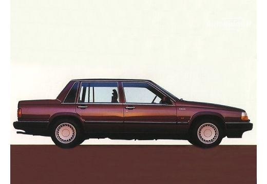 Volvo 760 1983-1987