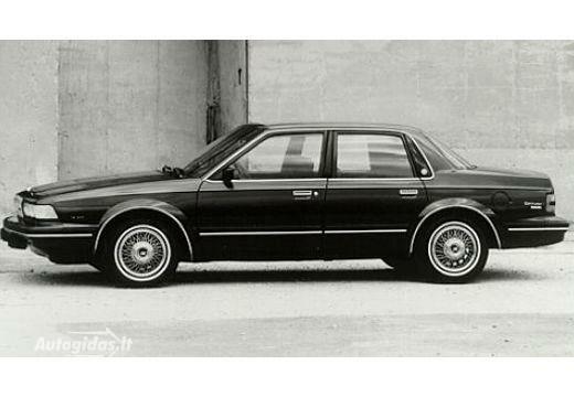 Buick Century 1989-1993