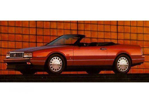 Cadillac Allante 1989-1993