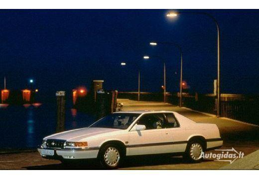 Cadillac Eldorado 1991-1993