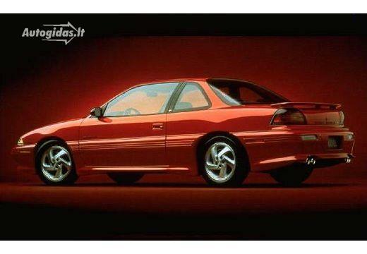 Pontiac Grand-Am 1993-1999