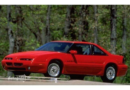 Pontiac Grand-Prix 1991-1993