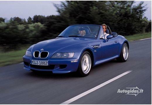BMW Z3 1996-2000