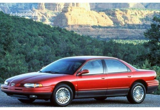 Chrysler Vision 1994-1998