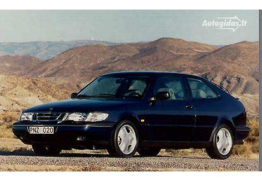 Saab 900 1995-1998