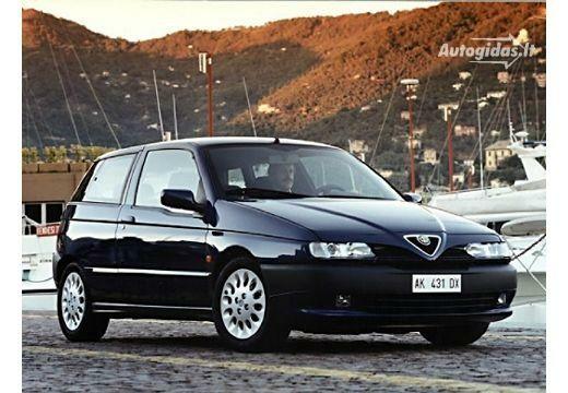Alfa-Romeo 145 1996-1997