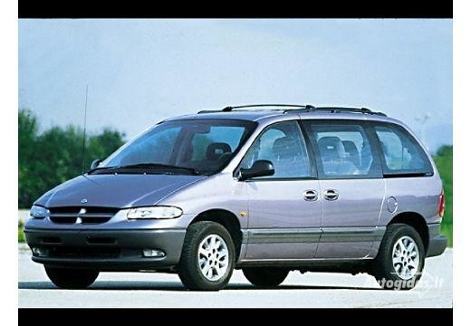 Chrysler Voyager 1996-1997