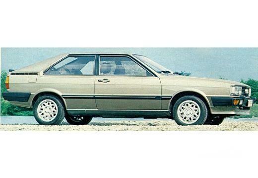 Audi 80 B2 Coupe 18 Gt 1986 1987 Autocatalog Autogidaslt
