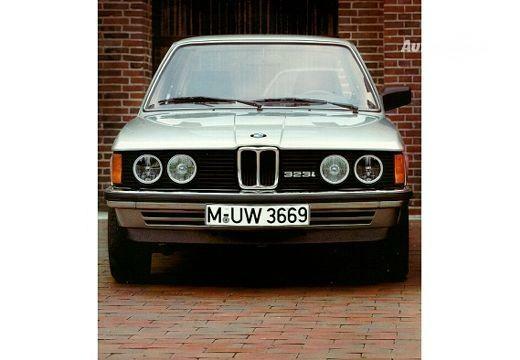BMW 320 1977-1983