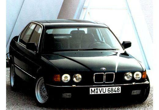 BMW 735 1987-1992