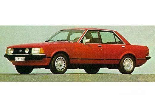 Ford Granada 1981-1985