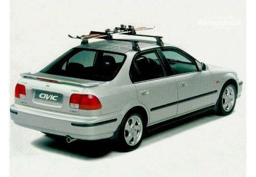 Honda Civic 1995-1998