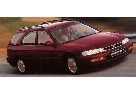 Honda Accord 1994-1998
