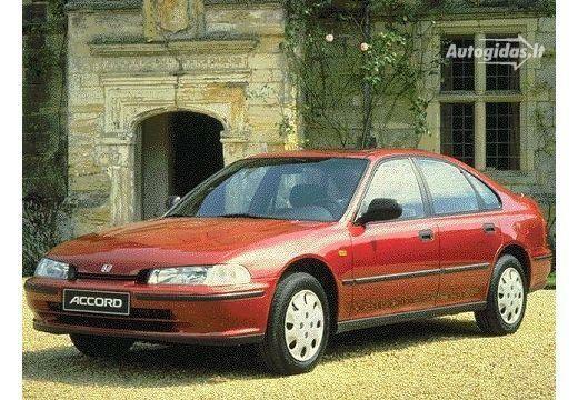 Honda Accord 1994-1995