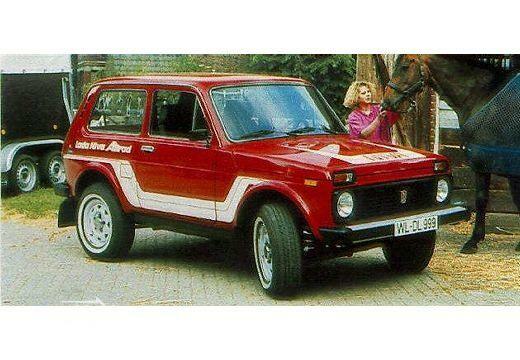 Lada Niva 1990-1995