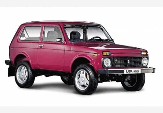 Lada Niva 1995-1997