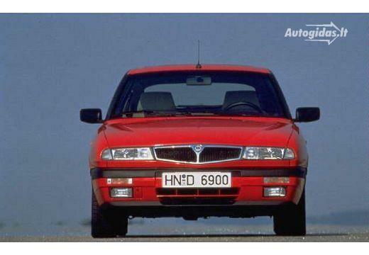Lancia Delta 1995-1999