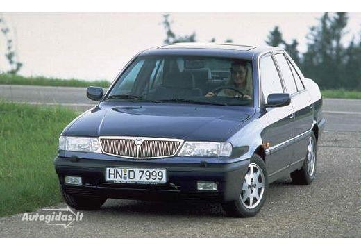 Lancia Dedra 1996-1997