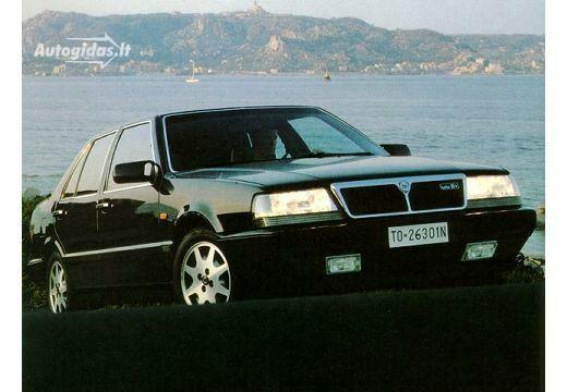 Lancia Thema 1989-1992