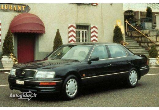 Lexus LS400 1995-1997
