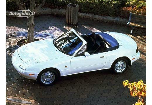 Mazda MX-5 1995-1998