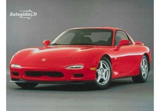 Mazda RX-7 1992-1996