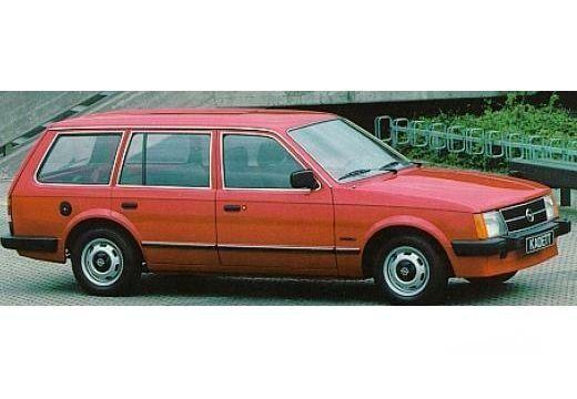 Opel Kadett 1979-1984