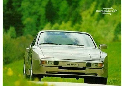 Porsche 944 1988-1991