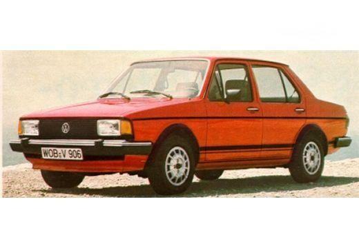 Volkswagen Jetta 1981-1984
