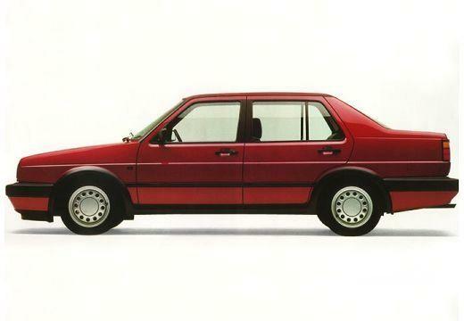 Volkswagen Jetta 1984-1990