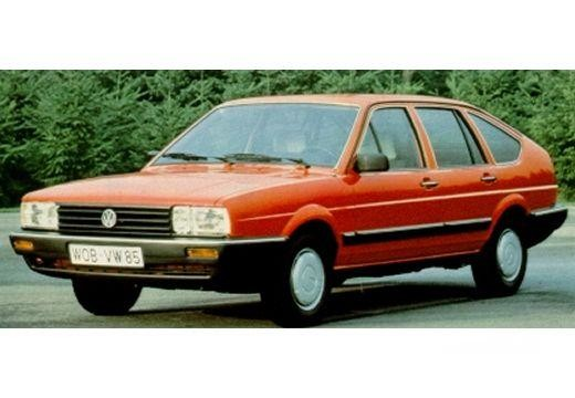 Volkswagen Passat 1985-1988
