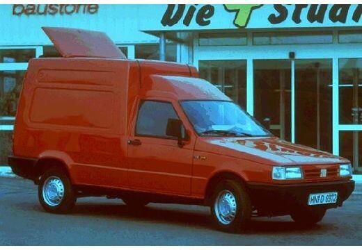 Fiat Fiorino 1994-1994