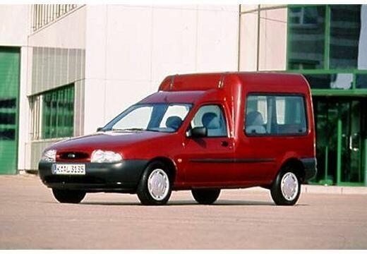 Ford Fiesta 1996-2001