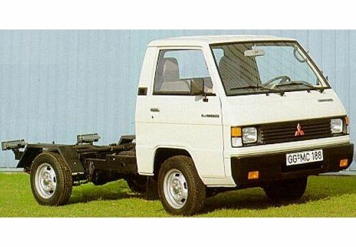 Mitsubishi l 1993-2000