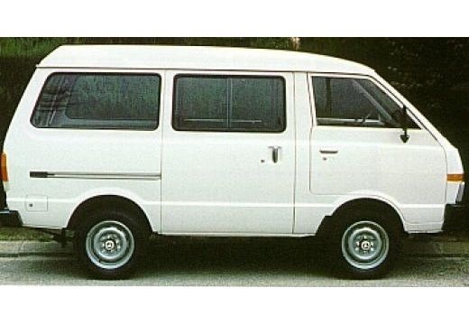 Nissan Vanette 1987-1990