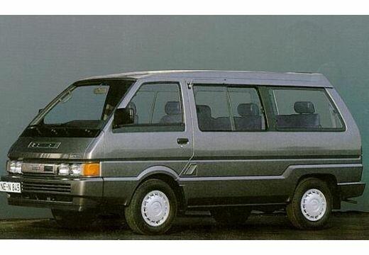 Nissan Vanette 1990-1995