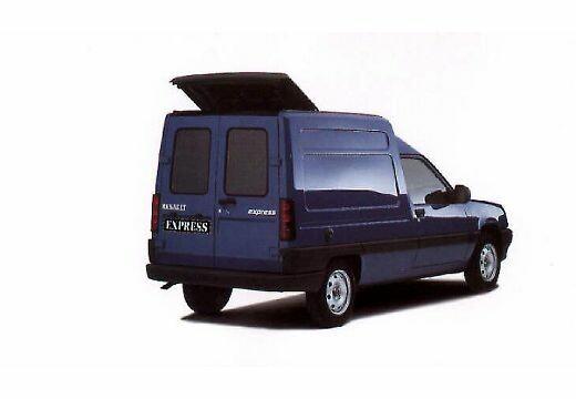 Renault rapid 1991-1995