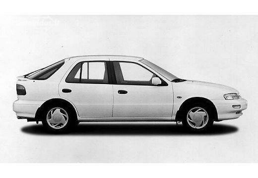 Kia Sephia 1997-1997