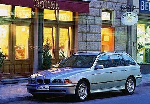 BMW 523 1997-2000