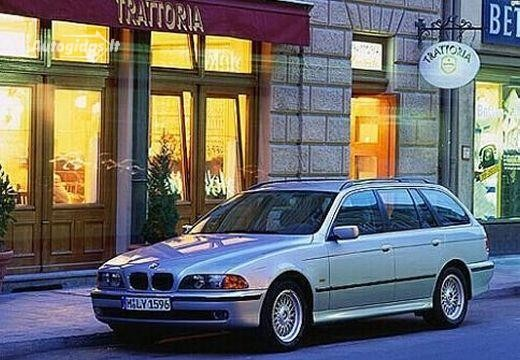 BMW 528 1997-2000