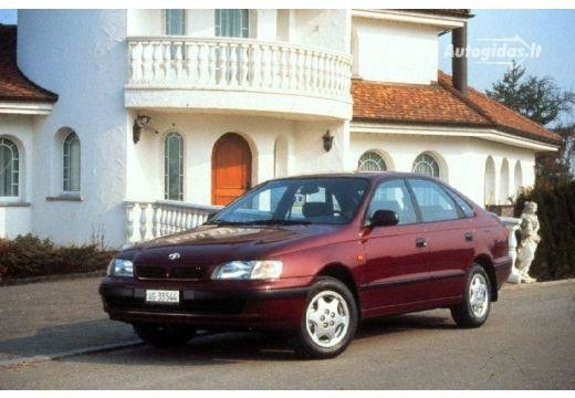 Toyota Carina 1996-1997