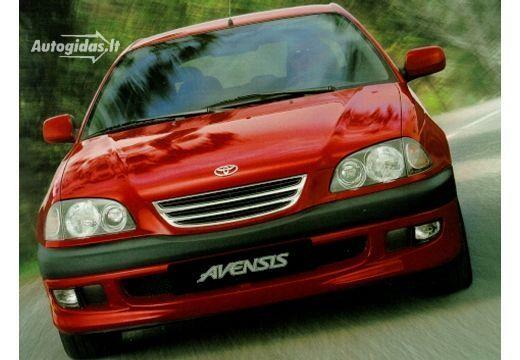 Toyota Avensis 1998-1999