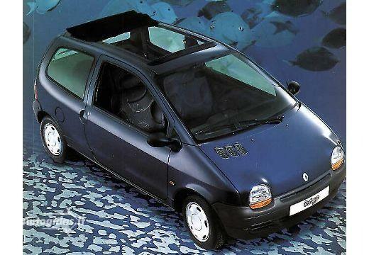 Renault Twingo 1996-1998