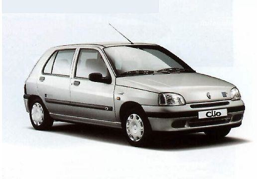 Renault Clio 1996-1996