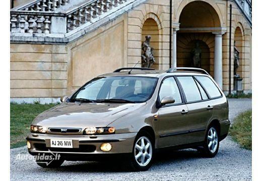Fiat Marea 1998-1999