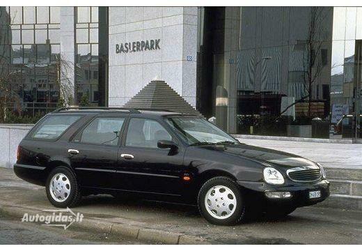 Ford Scorpio 1996-1998