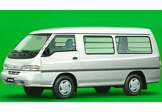 Hyundai h100 1994-1999