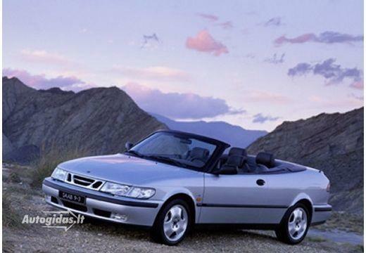 Saab 9-3 1998-2000