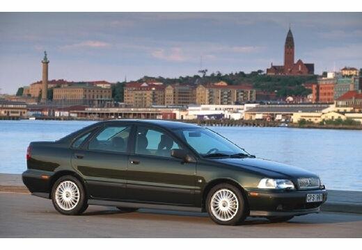Volvo S40 1997-1999
